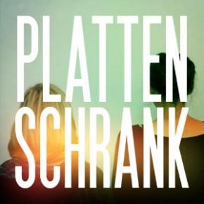PLATTENSCHRANK: International Tunes