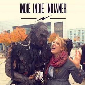 INDIE INDIE INDIANER IndianerHalloween – Geschichten vom Tod