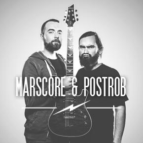 MARSCORE & POSTROB Volume 35