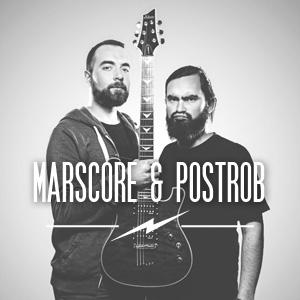 MARSCORE & POSTROB