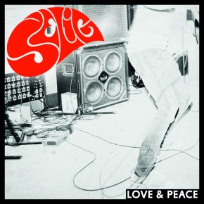 Love & Peace DOWNLOAD - Selig FOR FREE