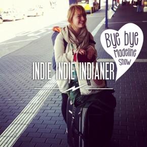 INDIE INDIE INDIANER Britpop aka. Bye bye Madeline Show