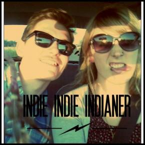 INDIE INDIE INDIANER Indie Goes Germany