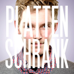 PLATTENSCHRANK Fabian (c) Matthias Sasse