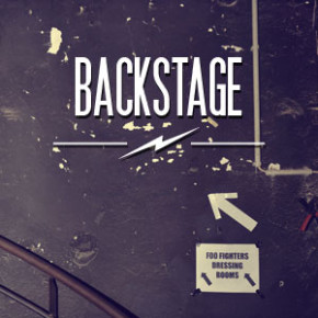BACKSTAGE #7: You Me At Six