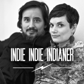 INDIE INDIE INDIANER Planlos