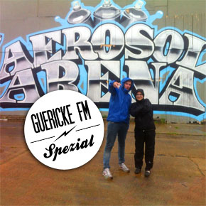 GUERICKE FM Spezial: Hip Hop in Magdebronx