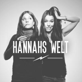 HANNAHS WELT: Der Traum