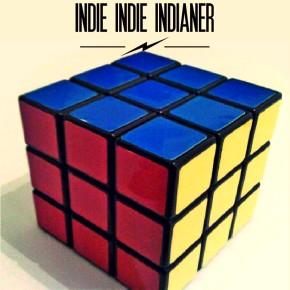 INDIE INDIE INDIANER 90er Nostalgie
