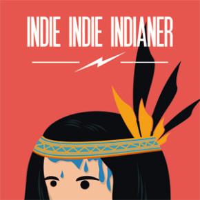 INDIE INDIE INDIANER Sommer