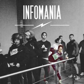 INFOMANIA #18