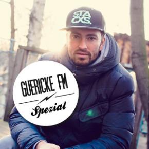 GUERICKE FM Spezial: Marteria
