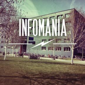 INFOMANIA #20