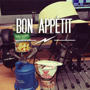 BON APPÉTIT: Festival-survival-food