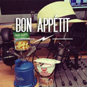 BON APPÉTIT: Festival-survival-food