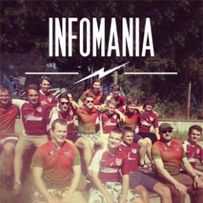INFOMANIA #24