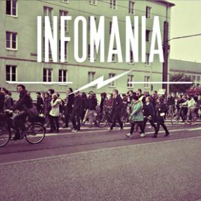 INFOMANIA #25