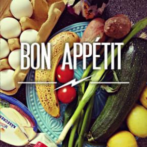 BON APPÉTIT: Foodsharing