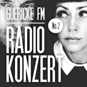 GUERICKE FM Radiokonzert: The Dead Lovers
