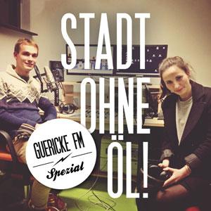 GUERICKE FM Spezial Stadt Ohne Öl