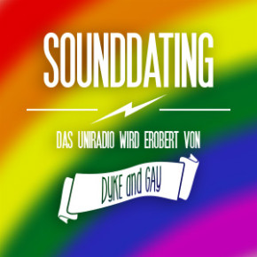 SOUNDDATING: ... erobert von DykeAndGay