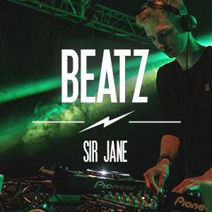BEATZ: Sir Jane