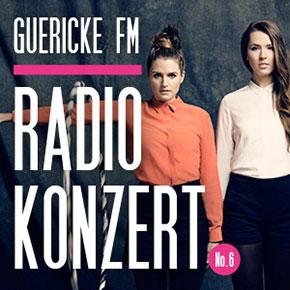 GUERICKE FM Radiokonzert: JOCO | Heute, 13.00 Uhr