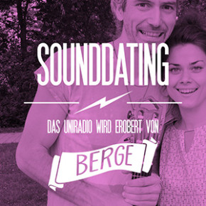 SOUNDDATING: ... erobert von Berge