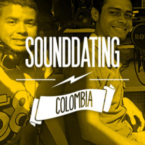 SOUNDDATING: Colombia
