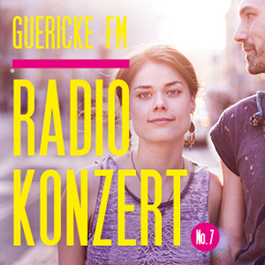 GUERICKE FM Radiokonzert: Berge   Heute, 12.00 Uhr