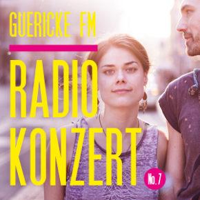 GUERICKE FM Radiokonzert: Berge | Heute, 16.00 Uhr