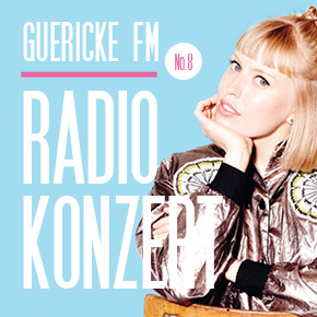 GUERICKE FM Radiokonzert: LEA | Heute, 12.00 Uhr