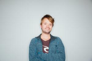 GUERICKE FM Team | Daniel Beck
