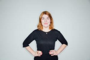 GUERICKE FM Team | Andrea