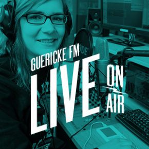 Guericke FM LIVE #2
