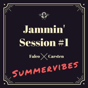 JAMMIN' #1 Summervibes