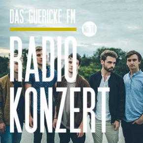RADIOKONZERT You&Me | Heute, 15.00 Uhr
