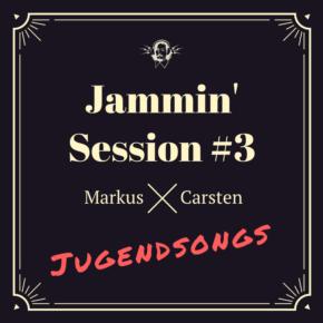 JAMMIN' #3 Jugendsongs