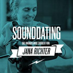 SOUNDDATING: ... erobert von Jana Richter