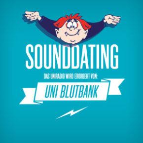 SOUNDDATING: ... Uni Blutbank
