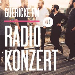 GUERICKE FM Radiokonzert: Berlin Syndrome