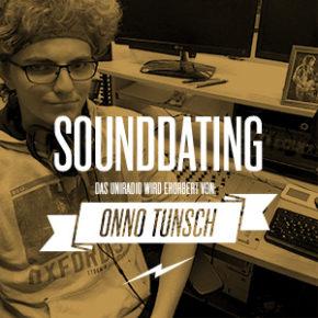 Sounddating... erobert von Onno Tunsch