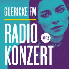 GUERICKE FM Radiokonzert: Valentine