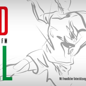 Handball bei Guericke FM