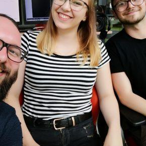 GUERICKE FM SPEZIAL: Berlin Syndrome