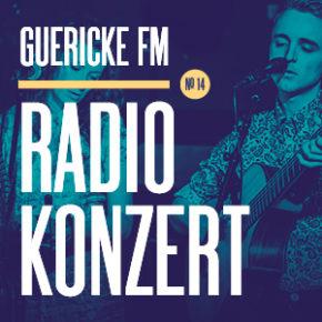 Guericke FM Radiokonzert Antoinette & Holzmann