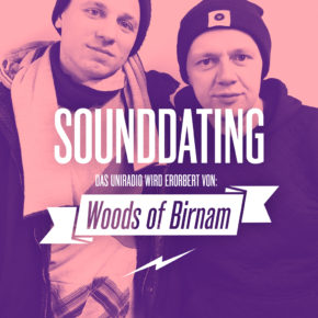 SOUNDDATING: ...erobert von Woods of Birnam