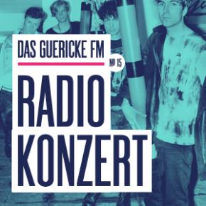 Guericke FM Radiokonzert: U3000 | Heute, 11.00 Uhr