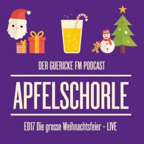 Apfelschorle Podcast