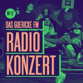 Guericke FM Radiokonzert: HOPFEN & STYLES